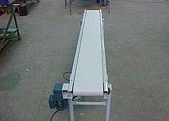 Correia transportadora usada