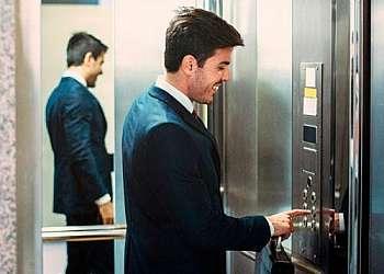 Correias elevadoras